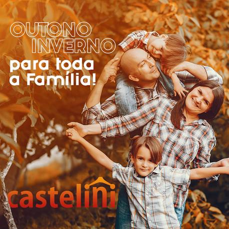 Outono Inverno Castelini