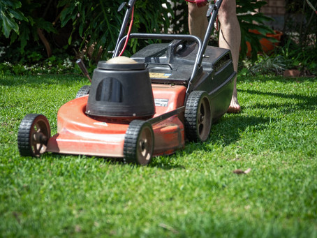 How To Choose Lawn Mowers