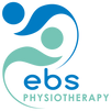 Ebs Physiotherapy Logo