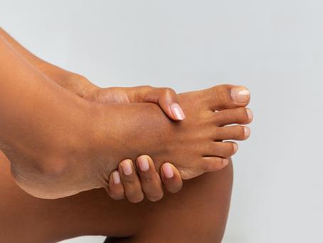 Diabetes Restless Feet or Legs
