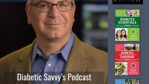 Diabetes Podcast - 2 part Interview