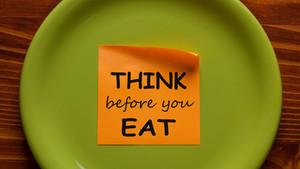 Mindful Eating QUIZ