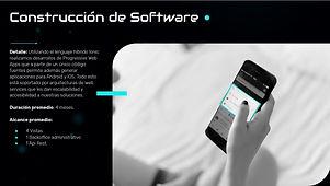 Virtual Dreams (Razón Social: GRUPO PRO CONTACTO 3 SERVICIOS SA DE CV)