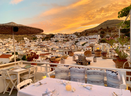 The 20 Best Restaurants in Rhodes