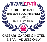 Best dog friendly hotel in Rhodes Greece