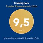Best Hotel Lindos | Caesars Gardens Hotel & Spa