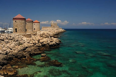 Things to do in Rhodes town
