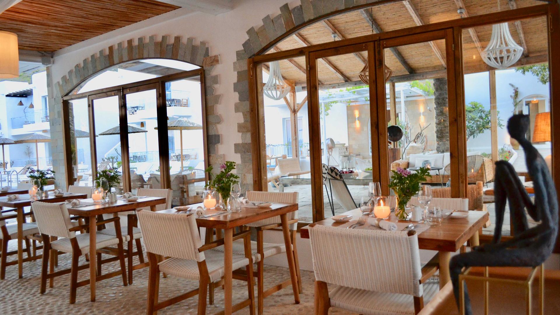 Tarate Restaurant
