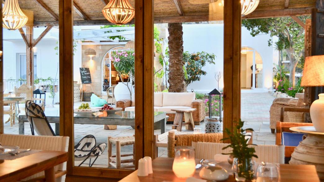 Tárate Restaurant & Bar