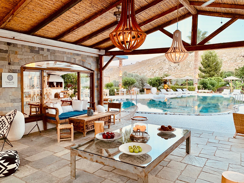 Caesars Gardens Hotel & Spa - Luxury hotel Rhodes