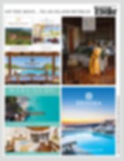 Best Hotels in Rhodes by Conde Nast Traveller