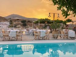 Best Restaurants Rhodes - Cesar Meze Bar Lindos