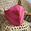 Thumbnail: Pink Leaf Mask