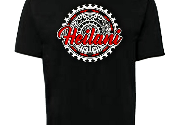Heilani 2020 T-Shirt (black)