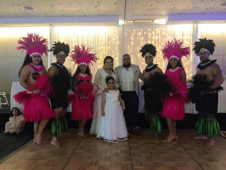 NOV 4th, 2020 - WEDDING SHOW