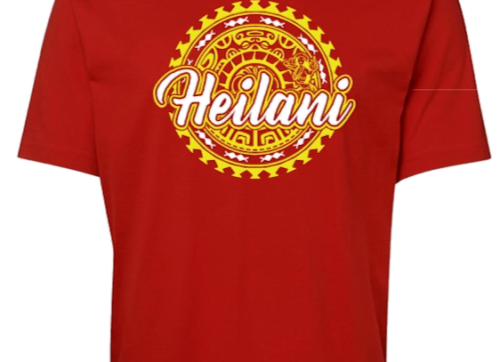 Heilani 2020 T-Shirt (red)