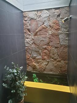 guest shower a