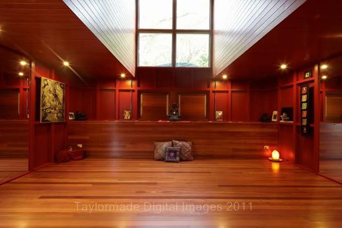 Yoga/Meditation Shala