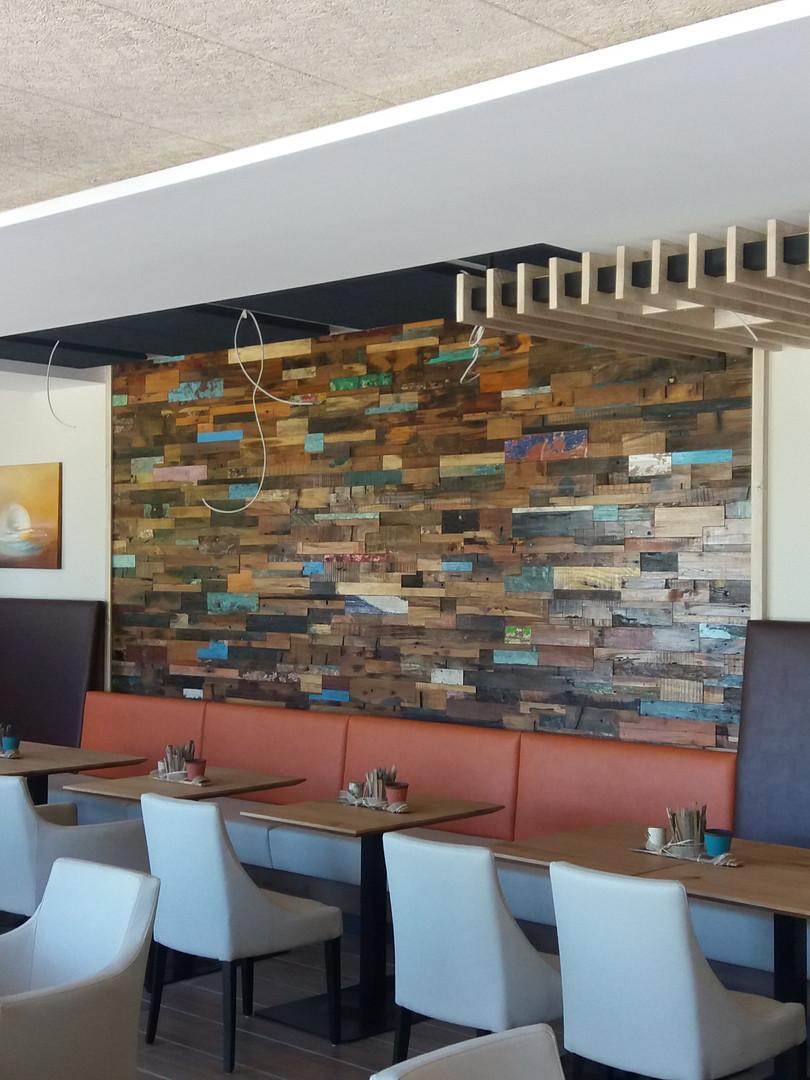 Restaurant LENZ am SEE in Obertrum