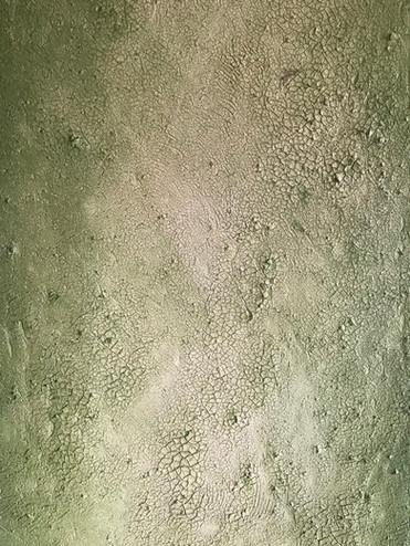 Lehmplatten roh