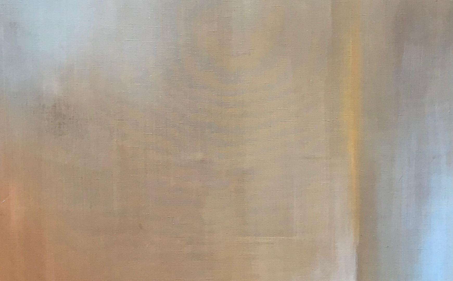 Bild _Spiegelungen_ 108 x 198 cm
