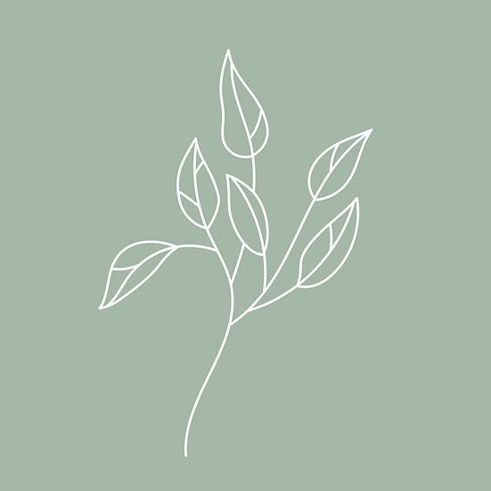 Bouquet personnalisé