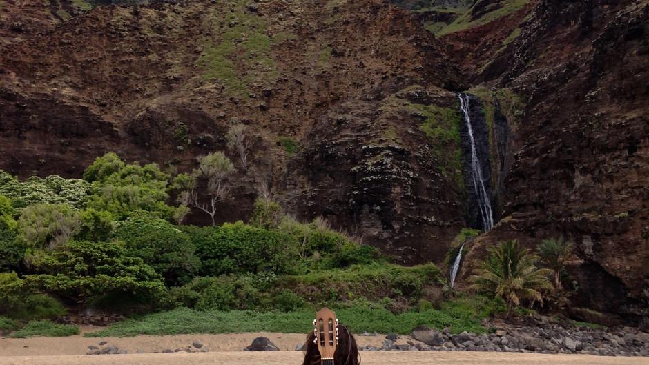 kalalau, hawaii