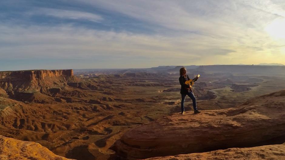 canyonlands NP, utah