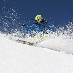 Ski at Mt Ruapehu