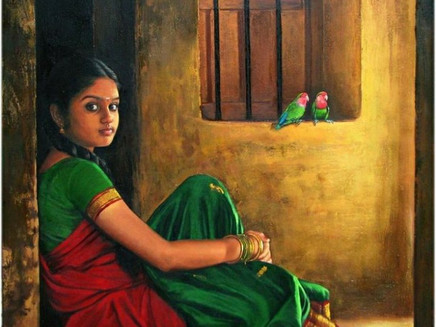 Top 10 Paintings we should know more about as Indians