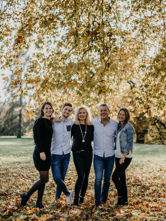 Familie Brunner