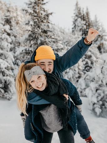 Anja & Elias