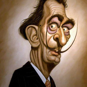 An insight into the world of  Caricature  Art