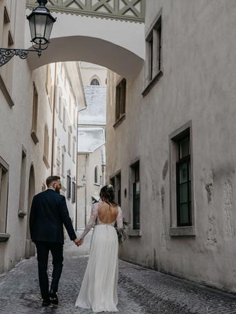 Alessandra&Cyril