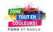 La Zone Tout en Couleurs Ford Saint-Basile est de retour!