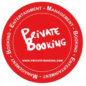 PRIVATE BOOKING