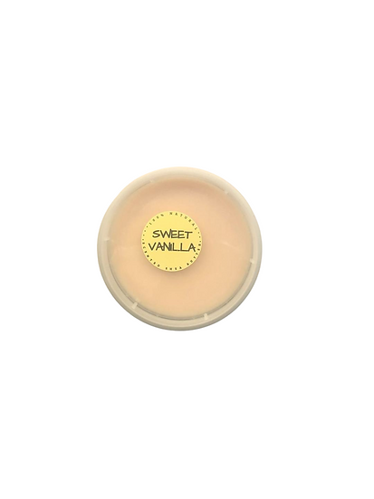 Creamy Fragrance Scented Shea Butters