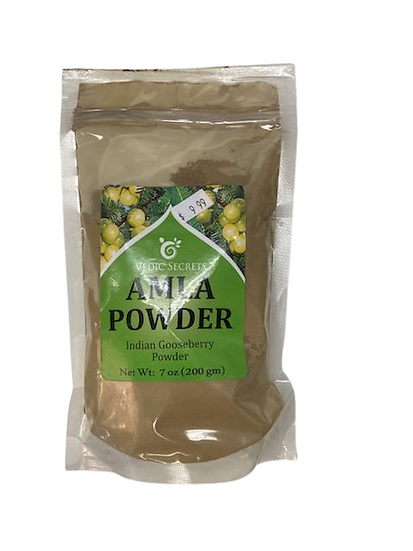 Amla Powder//Indian Gooseberry Powder