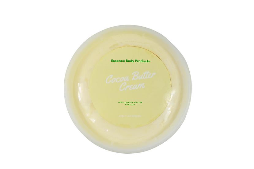 Smooth & Creamy COCOA BUTTER CREME