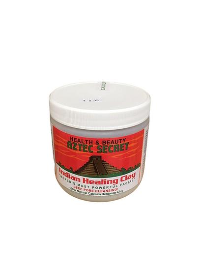 Aztec Secret Indian Healing Clay Deep Pore Cleansing Facial Treatment