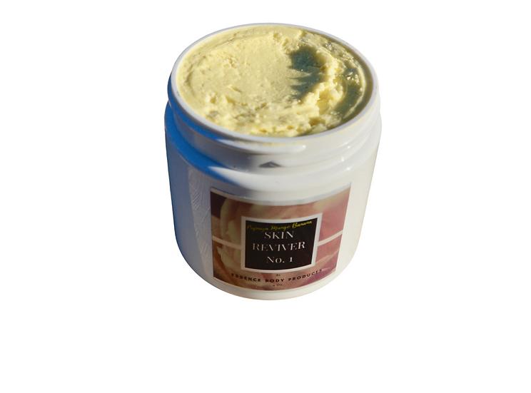SKIN REVIVER #1 by Essence Body Products--Ultimate Skin Healer & Moisturizer
