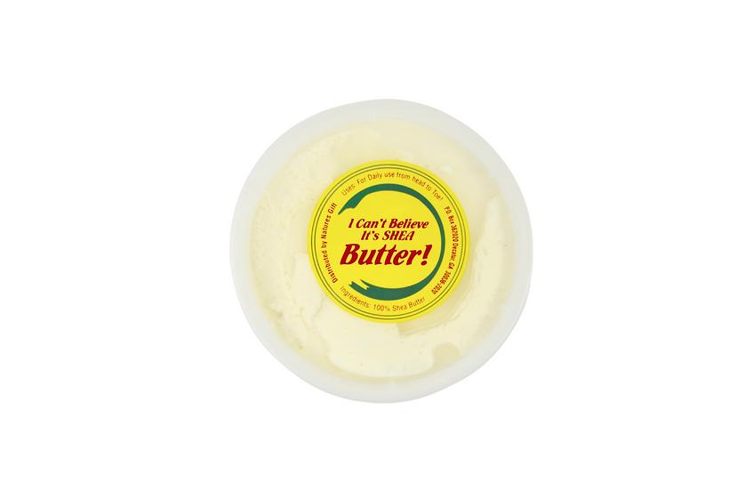 """""""I Can't Believe It's SHEA Butter!"""""""