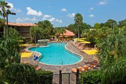 Orlando Pool 2019