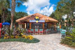 Orlando Pool Bar 2019