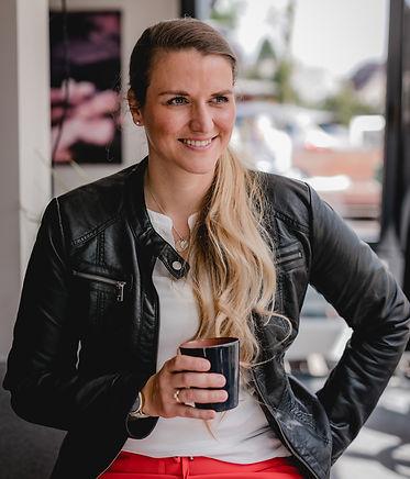 05-26-2020 Katrin Theel, Amor at Work, D