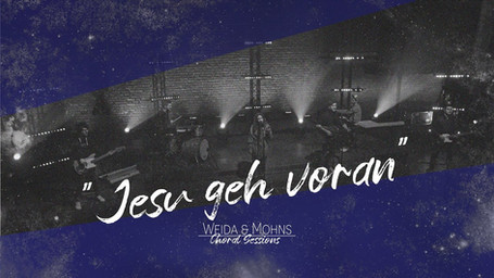 Jesu geh voran | Choral Sessions 01 | Weida & Mohns