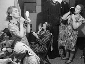 'When Burnley was Britain's theatre capital'