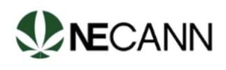 Catch us at NECANN Boston 2020!
