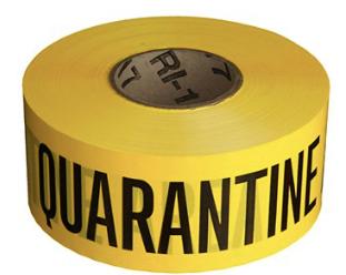CCC Publishes Amended Quarantine Order