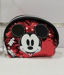 Porte monnaie Mickey